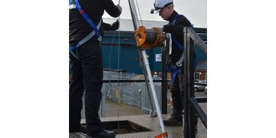 Cable Detection & Avoidance Courses
