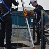 Cable Detection & Avoidance Training Courses