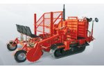 Model RIO 31 - Multi Purpose Transplanter Machine