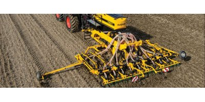 Claydon - Model Hybrid T - Trailed Drills