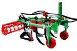 Clemens - Model PR7 and PR9 - Soil Cultivator