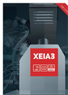 XEIA - Model 3 - Extraordinary Ultra-High Resolution Imaging System Brochure