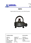 KSF2 - Fish Pumps-Brochure