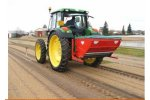 Fertilizer Spreader for Beds