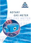 Rotary Gas Meters Brochure