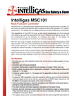 Intelligas MCS101 Multi Functional Controller Brochure