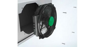 AxiCool - Axial Fans for Cooling Units and Evaporators