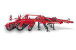 Tiger - Model LT - Heavy and Robust Universal Cultivator