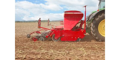 Horsch Express - Model TD - 3-Point Linkage Seed Dril