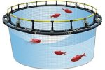 Fish Farming, Hatchery and Tank Covers and Liners