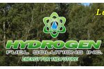 Hydrogen Fuel Solutions, Inc.