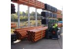 Combilift - Model CB-Series - Compact Multi-Directional Forklift