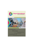 Waste Tyre Recycling Pyrolysis Plant Brochure
