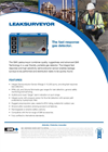 Leaksurveyor Datasheet