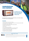 GMI - Model 500 Series - Gasurveyor Datasheet