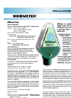 IRROMETER IRROmesh - Model 975 - Wireless System - Datasheet