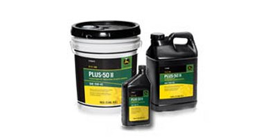 Model Plus-50 II - 15W-40 Premium Engine Oil