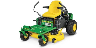 John Deere - Model Z335M with 42-inch Deck - Residential ZTrak Zero-Turn Mowers