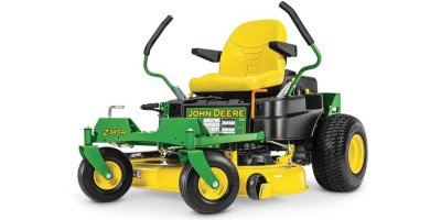 John Deere - Model Z345R with 42-inch Deck - Residential ZTrak Zero-Turn Mowers