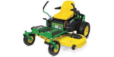 John Deere - Model Z375R with 54-inch Deck - Residential ZTrak Zero-Turn Mowers