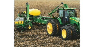 John Deere - Model 1770NT 12Row30 - Drawn Planters
