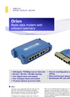 Model SX - Commercial Transceivers Brochure
