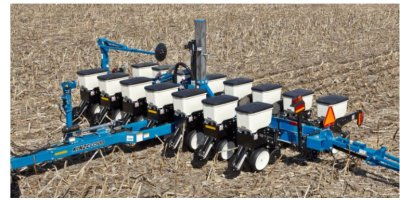 Kinze - Model 3500  - Row Crop Planters