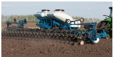 KINZE - Model 3700  - Row Crop Planters