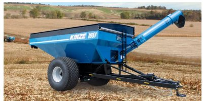 Kinze - Model 1051  - Single Auger Grain Cart
