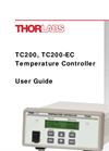 TC200 - Heater Controller Manual