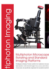 Bergamo - Model II Series - Multiphoton Microscopes Brochure