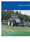ÖVERUM - Model CT-F - Fully Mounted Conventional Plough Brochure