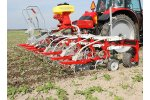 Kongskilde - Model FS  - Mounted Seed Drills