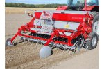 Kongskilde EcoLine - Mounted Seed Drills