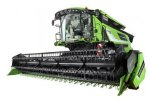 Deutz-Fahr - Model C9000 Series - Combine Harvesters