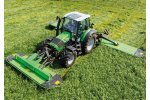 Deutz-Fahr - Triple Disc Mower