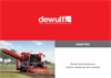 Kwatro - 4 Row Self-Propelled Potato Harvester Brochure