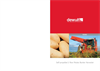 Model R3060 - 2-Row Self-Propelled Potato Harvester- Brochure