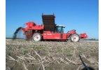 Model R3060 - 2-Row Self Propelled Potato Harvester