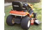 Model 18.0HP - 23.0HP - T Series Mowers
