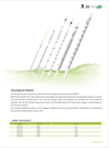 Serological Pipette Datasheet