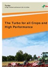 Turbo - Stubble Cultivators Brochure