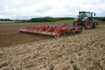 Kverneland Turbo - Stubble Cultivators