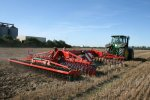 Kverneland Visio  - Model 200 - Heavy Duty Disc Harrow