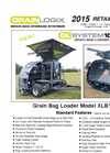 Model 10 XL - Grain Bag Loader Brochure