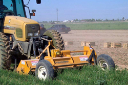 Laforge - Front Power Systems for Tractors