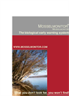 MOSSELMONITOR - Biological Early Warning System Brochure