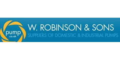 W.ROBINSON & SONS (EC) LTD