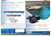 Model BH 5000 - Cast Iron Pump Brochure