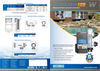 Electrochlor Salt Water Chlorinator Brochure